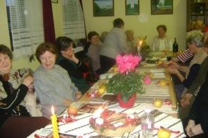 2012 nyugdíjas mikulás névnap karácsony