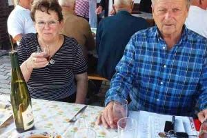 Nyugdíjas élet 2018
